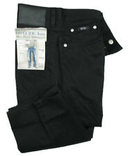 Boss Black Jeans MAINE (regular fit) nero elasticizzato 50207585