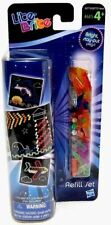 Lite Brite Refill Pegs and Picture Pattern Light Bright Sheets Set ~ New Sealed
