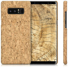 kwmobile HARD CASE CON SUGHERO PER SAMSUNG GALAXY NOTE 8 COVER PROTETTIVA