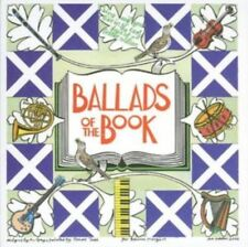 Various Artists - Ballads Of The Book NUEVO CD