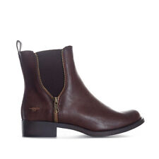 Womens Rocket Dog Camilla Autumn Boots In Dark Brown From Get The Label