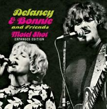 DELANEY & BONNIE - MOTEL SHOT [BONUS TRACKS] NEW CD