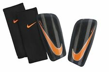 Nike Football Protège-tibias mercuriel LITE NOIR / orange