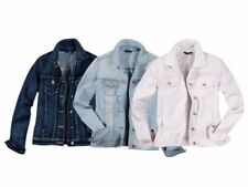 donna giacca jeans in Denim Giacca Giacca in jeans Giacca Donna
