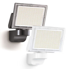 Steinel 20W LED riflettore XLED Home 3 SCHIAVO inclinabile CALICE