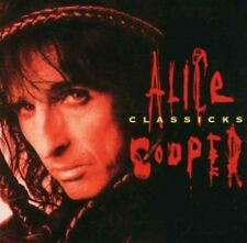 Cooper, Alice - Alice Cooper Classicks NEW CD