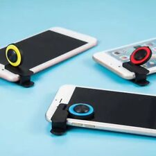 Mini Touch Screen Joystick With Clip Upgraded Game Joypad for Phone Tablet FH