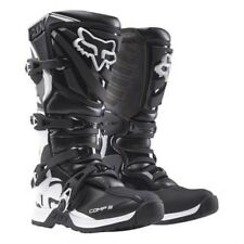 FOX Comp 5 women mujer Botas enduro motocross - schwarz Blanco boots women MX
