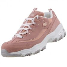 New Skechers Womens Shoes Trainers Slip On Lace-Up Casual Shoes