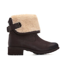 Womens Ugg Australia Aldon Boots In Stout From Get The Label