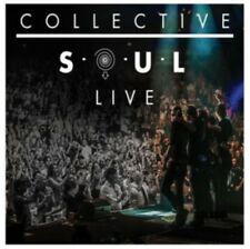 Collective Soul - Live NUOVO LP
