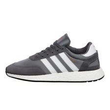 adidas - I-5923 Runner Vista Grey / Footwear White / Core Black Sneaker BB2089