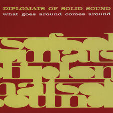 Diplomats Of Solid Sound - What Goes Around Co (Vinyl LP - 2010 - EU - Original)