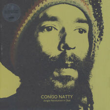 Congo Natty - Jungle Revolution In Dub (Vinyl LP - 2015 - UK - Original)