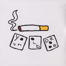 Your Old Droog - Your Old Droog (Vinyl 2LP - 2014 - US - Reissue)