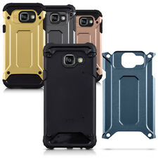 kwmobile CUSTODIA PROTETTIVA PER SAMSUNG GALAXY A3 (2016) HYBRID OUTDOOR CASE