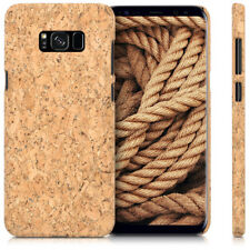 kwmobile HARD CASE CON SUGHERO PER SAMSUNG GALAXY S8 PLUS COVER PROTETTIVA