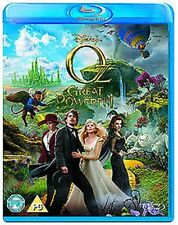OZ THE GREAT E Powerful NUOVO Blu-Ray (buy0195501)