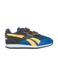 Children Boys Reebok Royal Classic Jog 2 From Get The Label