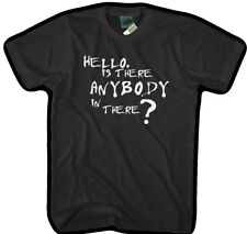 PINK FLOYD COMFORTABLY NUMB lyric inspired, Uomini T-Shirt