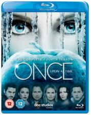 ONCE UPON A Time Stagione 4 BLU-RAY NUOVO Blu-Ray (buy0257101)