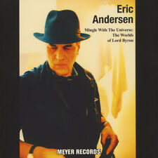 Eric Andersen - Mingle With The Universe: The (Vinyl LP - 2017 - EU - Original)