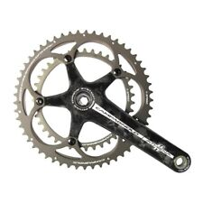 CAMPAGNOLO ATHENA CARBON POWER TORQUE DOUBLE CHAINSET 172.5mm 53x39T