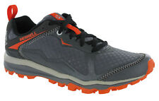 Merrell All Out Crush Light Running Hiking Trail Grey Mens Trainers J35545