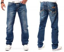 SHELLY Baxx Jeans Uomo c-688 c-0688