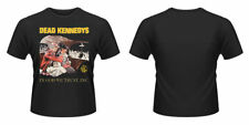 New Official DEAD KENNEDYS - IN GOD WE TRUST T-Shirt