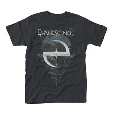 New Official EVANESCENCE - SPACE MAP T-Shirt