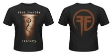 Nuevo Oficial Fear Factory - Obsolete Camiseta