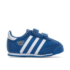 adidas Originals Baskets OG Dragon Bleu Garçon