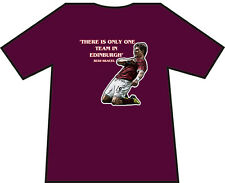 Hearts, Heart Of Midlothian, Rudi Skacel T-Shirts, Various sizes & colours.