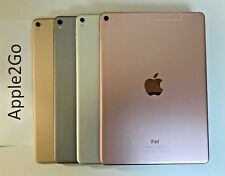 GRADE A Apple iPad Pro 9.7, 32GB 128GB 256GB WiFi Cellular 4G Retina Unlocked