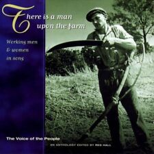 Voice of the People vol. 20 - There Is A MAN upon the Farm NUOVO CD