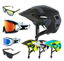 oneal MTB DeFender Combinato 2.0 CASCO TWO-X Occhiali DH DOWNHILL DA SOLE