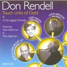 Rendell DON - TOUCH Links D'ORO NUOVO CD