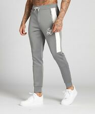 Kings Will Dream Men's Merton Poly Joggers Grey/Ecru