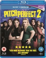 Pitch Perfect 2 BLU-RAY NUOVO Blu-Ray (8303764)