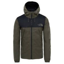 The North Face 1990 MOUNTAIN Q JACKET T92S51TY1 Verde Militare mod. T92S51TY1