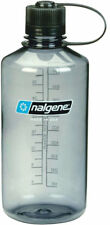 Nalgene Narrow MOUTH BOTE BOTELLA sin BPA 0.5lL 1.0l Denso Robusto
