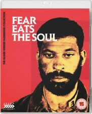 Fear MANGIA the Soul BLU-RAY NUOVO Blu-Ray (FCD1223)