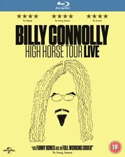 Billy Connolly - Alta CAVALLO TOUR LIVE BLU-RAY NUOVO Blu-Ray (8309643)