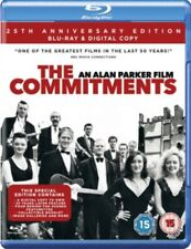 THE COMMITMENTS - EDICIÓN ANIVERSARIO BLU-RAY NUEVO Blu-ray (rlj4029)