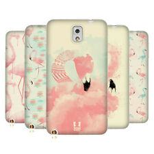 HEAD CASE DESIGNS FAB FLAMINGO SOFT GEL CASE FOR SAMSUNG PHONES 2