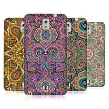 HEAD CASE DESIGNS INTRICATE PAISLEY SOFT GEL CASE FOR SAMSUNG PHONES 2