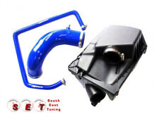 JS Performance Vauxhall Astra G Mk4 GSI Direct Route Induction Hose Kit & Airbox