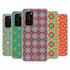 HEAD CASE DESIGNS MOROCCAN PATTERNS HARD BACK CASE FOR HUAWEI PHONES 1