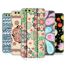 HEAD CASE DESIGNS PATTERN MIXED UP HARD BACK CASE FOR HUAWEI PHONES 1
